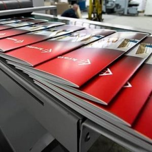 Catalogue Printing Dubai