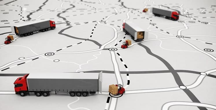 Fleet GPS Tracking
