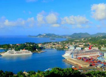 Saint Lucia Citizenship